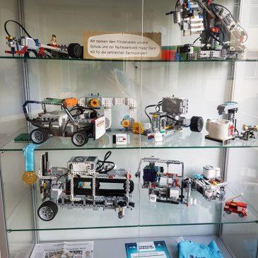 Robotics am Gymnasium Gars